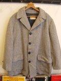 60's PENNEY'S ウールコート