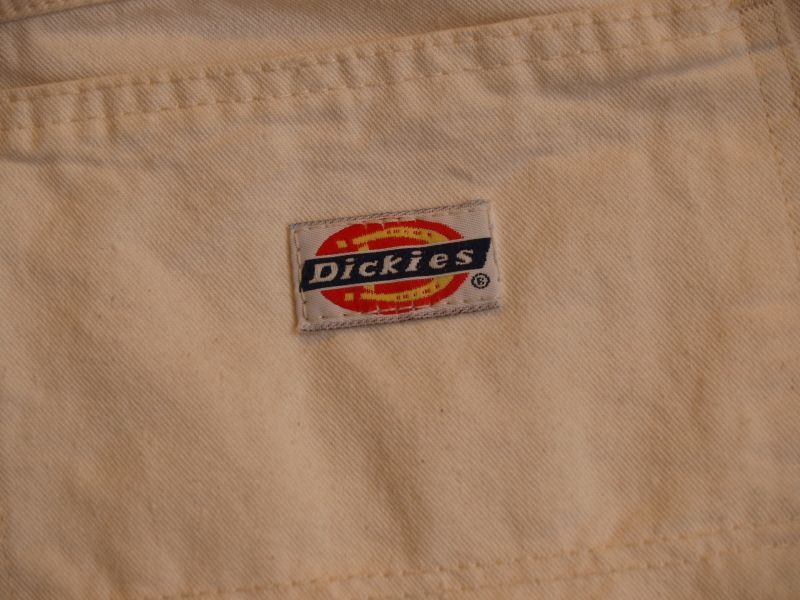 Dickies 100 garitto for Dickies big tex shirt