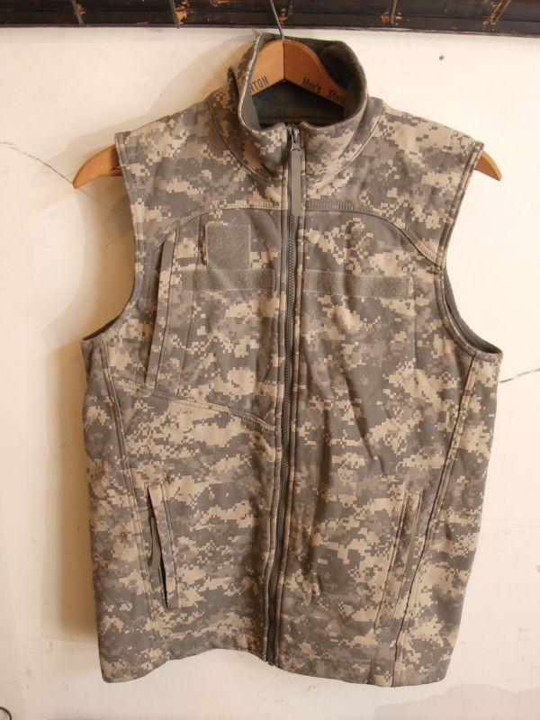 画像1: U.S.Army FREE IWOL ベスト Size:S−Long