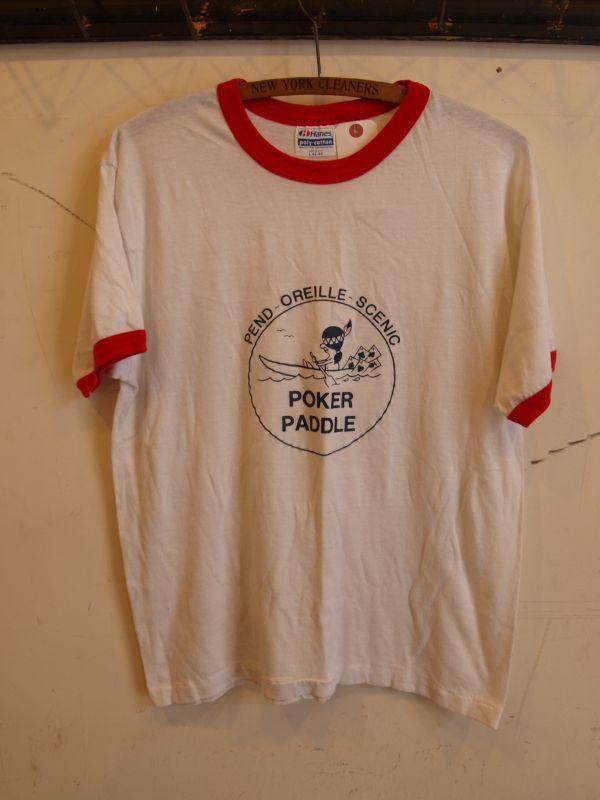 画像1: 80's  INDIAN Kids Teeシャツ