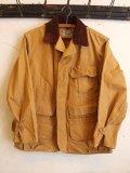 40's HINSON MFG Co  ハンティング ジャケット