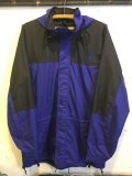 90's THE NORTH FACE STOW POCKET ナイロン ジャケット