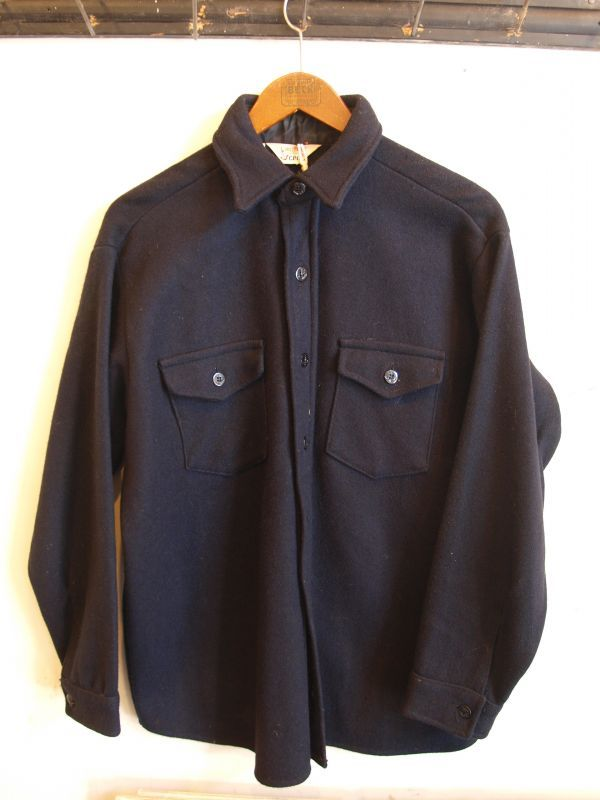 画像1: FROSTPROOF CPO  JACKET