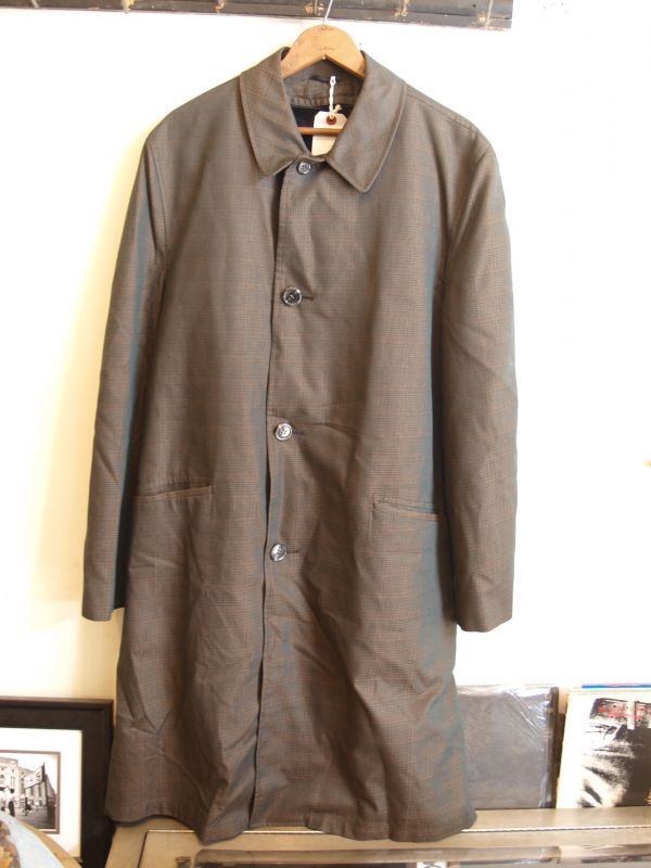 8b5e1ab47ad Sears ALL WEATHER COAT - 古着屋 TEXAS CLOTHING 滋賀県 彦根市